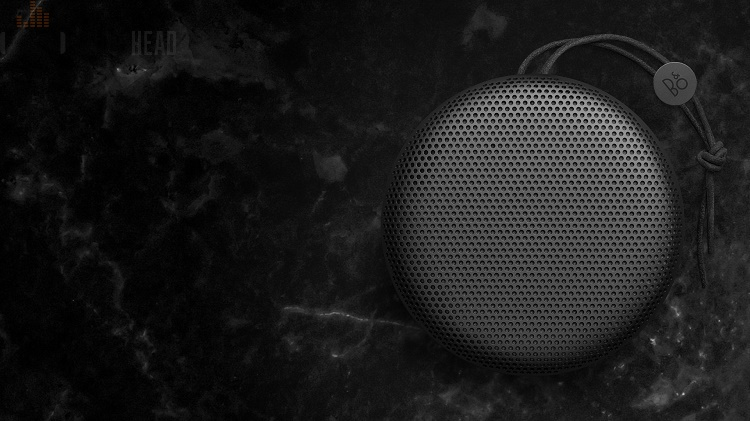 Картинки по запросу Bang & Olufsen BeoPlay A1 Black