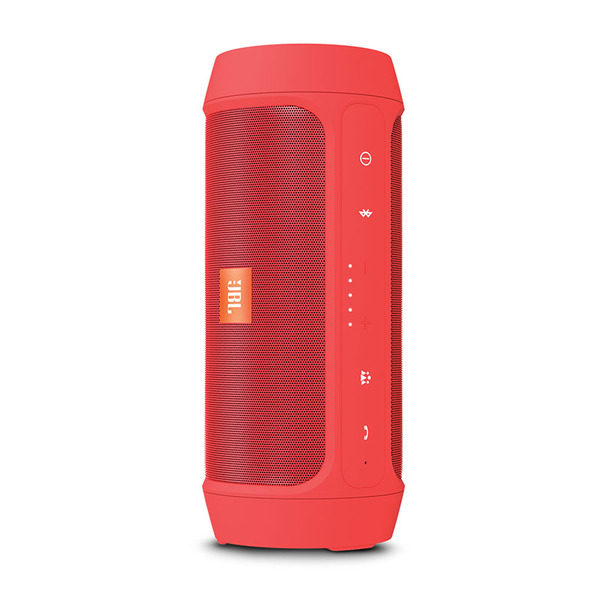 JBL Charge 2 Plus Red
