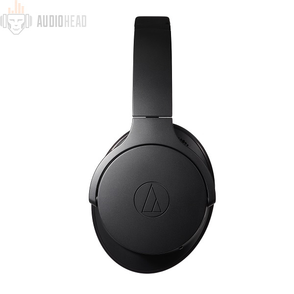 Audio-Technica ATH-ANC900BTBK Black