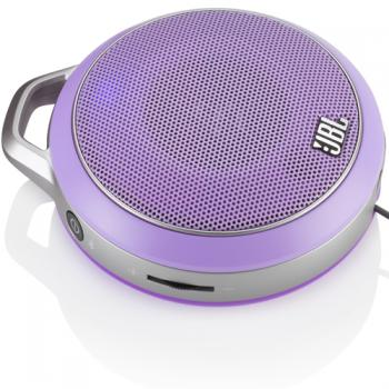 JBL Micro Wireless Lavender