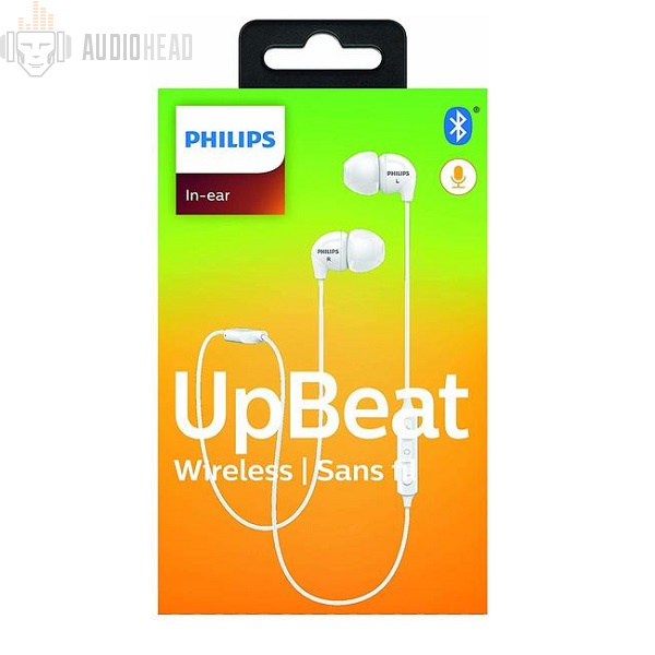 Philips SHB3595WT/10 UpBeat White