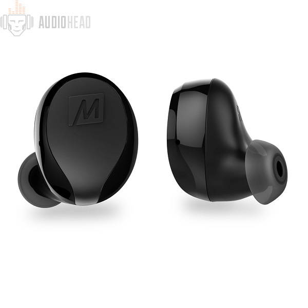 MEE Audio X10-BK Black