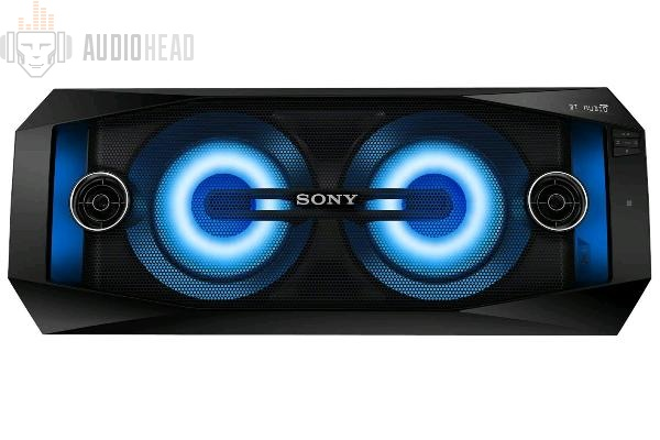 Sony GTK-X1BT Black