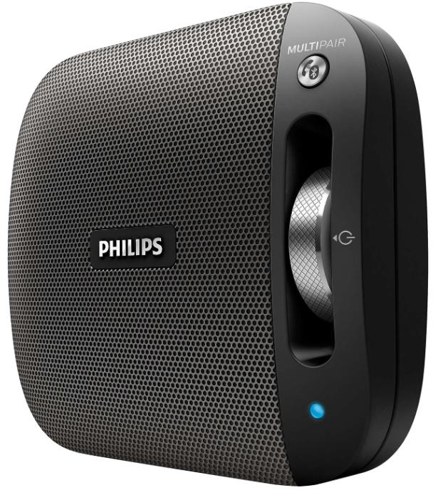 Philips BT2600 Black