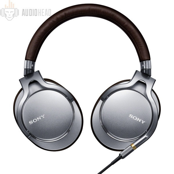 Sony MDR-1A Silver