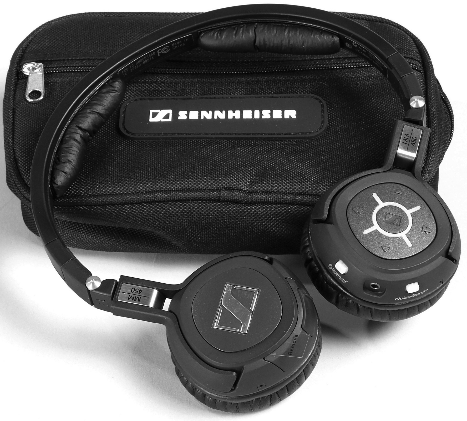Sennheiser MM 450-X Travel