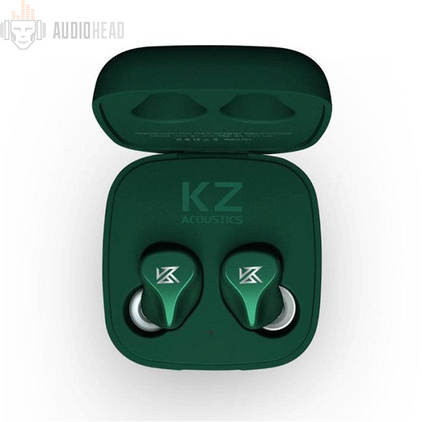 Knowledge Zenith Z1 TWS Green