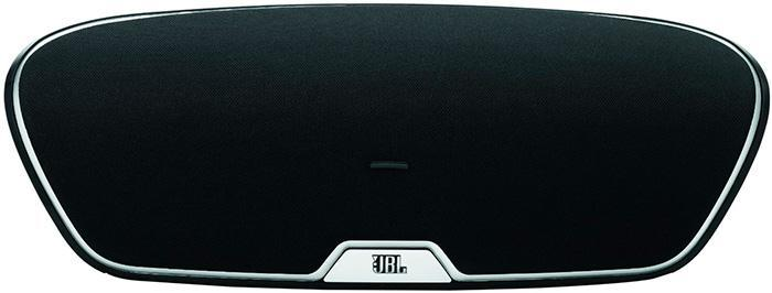 JBL OnBeat Venue Lightning Black