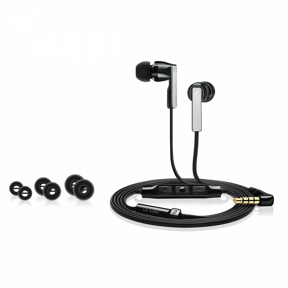 Sennheiser CX 5.00 I Black