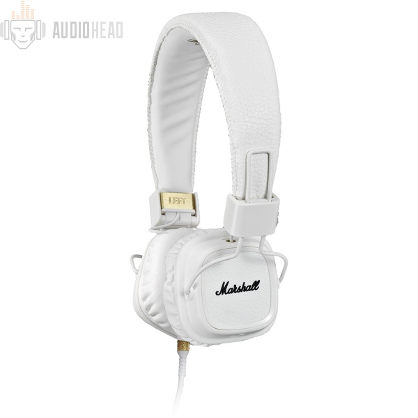 Marshall Major II White