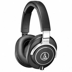 Audio-Technica ATH-M70X Black