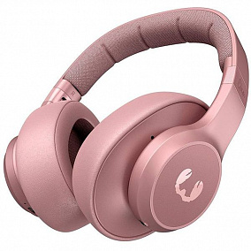 Fresh 'n Rebel Clam Wireless Over-ear Dusty Pink