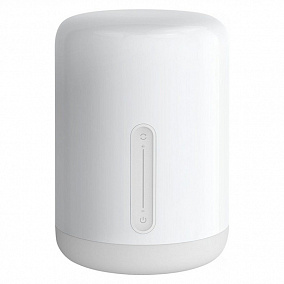 Xiaomi Mijia / Yeelight Smart Bedside Lamp 2 White