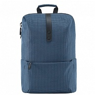 Xiaomi College Style Backpack Polyester Leisure Bag 15.6 Blue