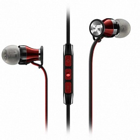 Sennheiser Momentum 2.0 In-Ear G (M2 IEG) Black