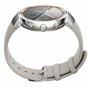 Asus ZenWatch 3 WI503Q WI503Q-2RBGE0013 Silver