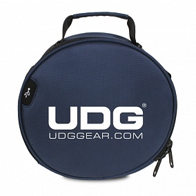 UDG Ultimate DIGI Headphone Bag Blue
