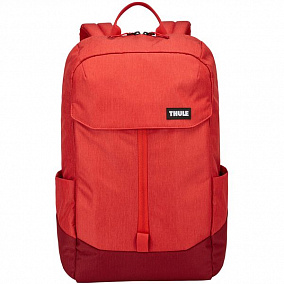 Thule Lithos Backpack 20L Lava