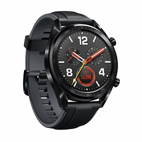 Huawei Watch GT Black 55023251