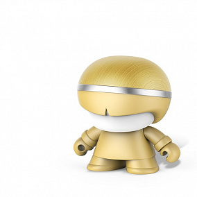 Xoopar Mini XBOY Gold