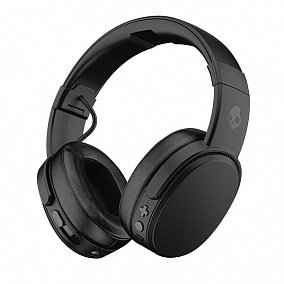 Skullcandy Crusher Wireless Black S6CRW-K591