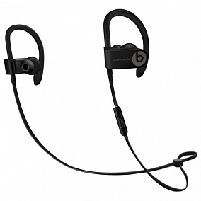 Beats Powerbeats 3 Wireless Black ML8V2ZE/A