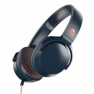 Skullcandy Riff On-Ear W/Mic Blue-Speackle-Sunset S5PXY-L636