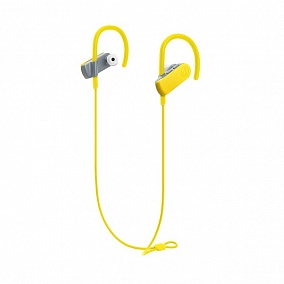 Audio-Technica ATH-SPORT50BT Yellow