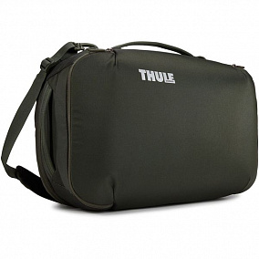 Thule Subterra Convertible Carry-On 40L Dark Forest