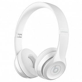Beats Solo 3 Wireless White MNEP2ZE/A