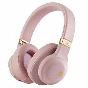 JBL E55BT Quincy Edition Pink