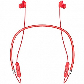 Hoco ES17 Bluetooth Red