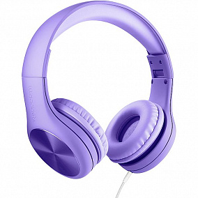 LilGadgets Connect+ Pro Purple