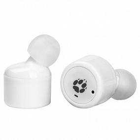 Black Fox BAH002W White BLF-BAH002W