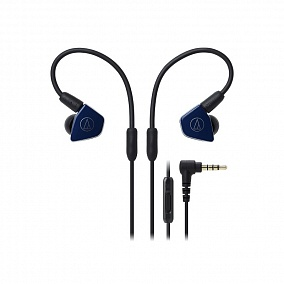 Audio-Technica ATH-LS50iS Blue