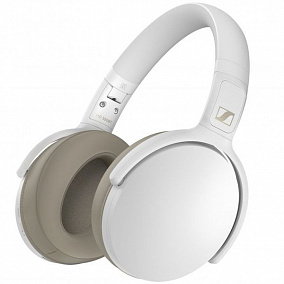 Sennheiser HD 350BT White