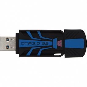 Kingston DataTraveler R3.0 G2 USB 3.0 флешка 64GB