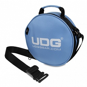 UDG Ultimate DIGI Headphone Bag Light Blue