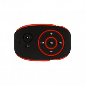 teXet T-24 8Gb Black/Red