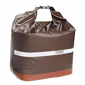 Pacific Outdoor Equipment Wxtex Cool Co-op Pannier BCCO100CH Chocolate