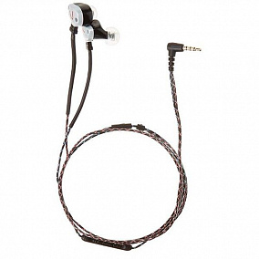Fender PureSonic Wired Earbud Olympic Pearl