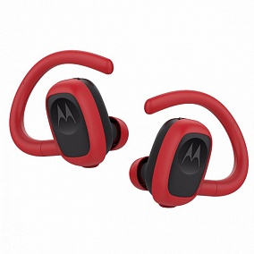 Motorola Stream Sport Red