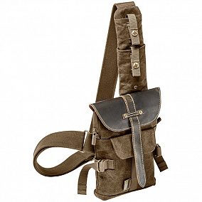 National Geographic NG A4567 Africa Small Sling Bag
