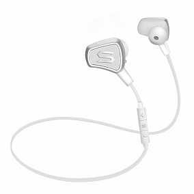 Soul Electronics Impact Wireless White
