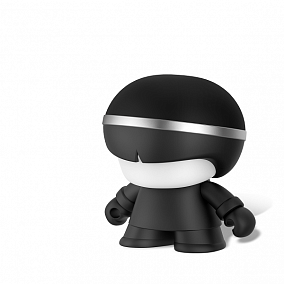 Xoopar Mini XBOY Black