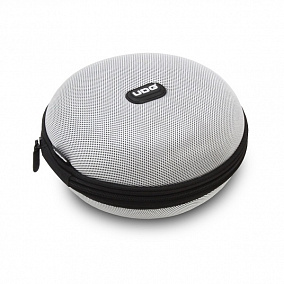 UDG Creator Headphone Hardcase Small Silver