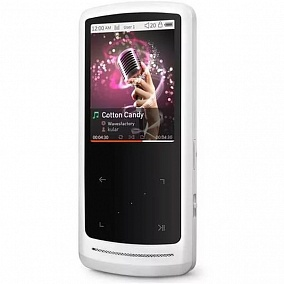 Cowon iAudio 9+ 8Gb White