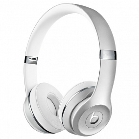Beats Solo 3 Wireless Silver MNEQ2ZE/A