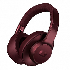Fresh 'n Rebel Clam ANC Wireless Ruby Red