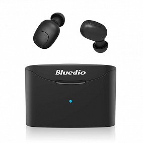 Bluedio T-Elf Black